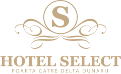 Hotel Select Tulcea